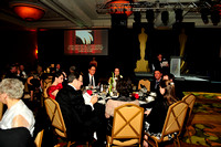 2011 - Wolfe Street - Oscar Night at Peabody Hotel
